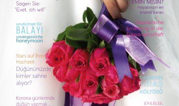 Dügün TV Lifestyle Magazin (Sayı/Ausgabe 1)