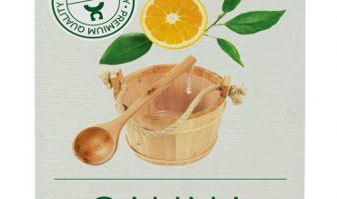 Sauna Aufguß 100% natürlich, ohne Alkohol, Spanische Orange