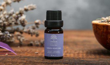 Etherisches Lavendelöl 10 ml.