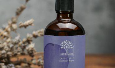 Lavendelblütenwasser – 100 ml